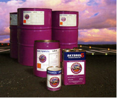 Hydraulic liquid LD-4 Skydrol (Skydrol LD-4)