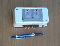 "Sensors of control of a flame"" Komel PKP"