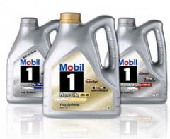 Mobil oils
