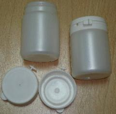 Bank polymeric BP-60 type