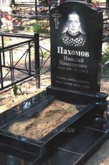 Пам'ятники із граніту