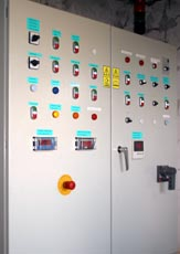 Автоматизация процесса управления приготовления комбикормов