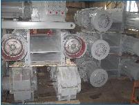 Оборудование шахтное