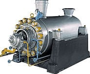 Zapchati and accessories to industrial pumps