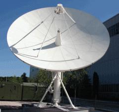Антенная система 7,0 м - профессиональная
