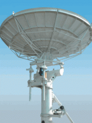 Антенная система, диаметр - 5,0 м (5m Antenna) для