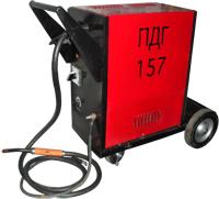 Полуавтомат сварочный ПДГ-157 для дуговой сварки