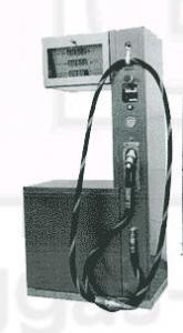 Колонка заправочная электронная малая типа...