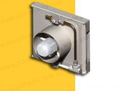 Теплообменник (маслоохладитель) для гидросистем