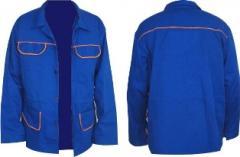 Спецодежда под заказ: куртки утепленные, ветровки,