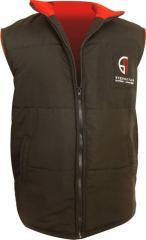Одежда для работнков торговой сети:куртки, жилеты,
