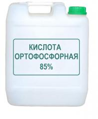 Orthophosphoric acid 76%, 85%