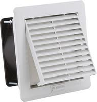 The fan 30 of m3 (41) with a ventilating grate