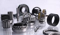 Components and spare parts for farm vehicles