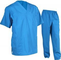 Одежда хирурга