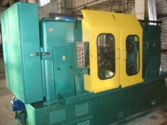 Шестишпиндельный токарный автомат 1Б240 6К