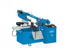 The automatic detachable machine on Pilana PMS