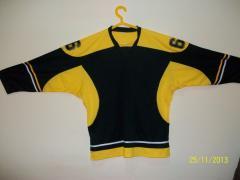 Hockey form