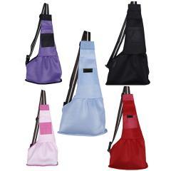 Слинг сумка для собак и кошек. Облегчённый вариант