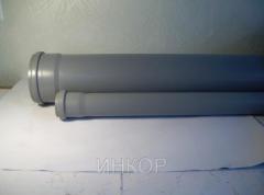 Pipe software polypropylene 110x250 110x500