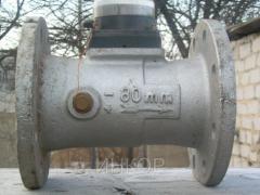 Счетчик холодной и горячей воды СТВ-50 СТВ-80