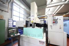 Electroerosive Agie Agietron 250C machine