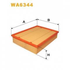 Filter air WA6344