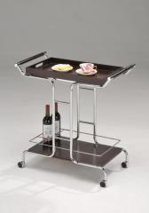 Стол сервировочный со съемным подносом W-10