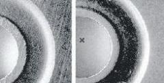 Композиционные порошки для магнитоабразивной