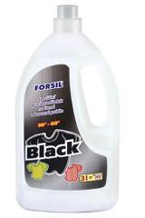 Гель для стирки черного FORSIL BLACK GEL 3Л