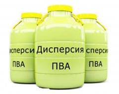 Дисперсия ПВА купить с доставкой по Украине