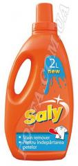 Пятновыводитель SALY STAIN REMOVER LIQUID 2Л