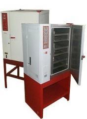 Стерилизатор суховоздушный ГП-160