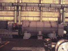 Repair parts and non-standard equipmen
