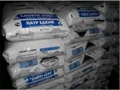 Natron of §dkiya Bags on 25 kg. Delivery across