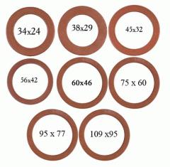Прокладка для муфтовых соединений (Американки)