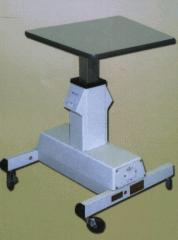 Стол приборный СП-1 складной с электроприводом