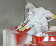Equipment MAGNUM VENUS PLASTECH: for a dusting of