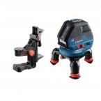 Bosch GLL 3-50 + BM1