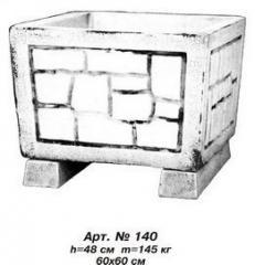 Tsvetochnik Art.No. 140
