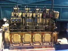 NVD 24 rod assembled