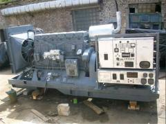 Valve perepuskny assembled S 160