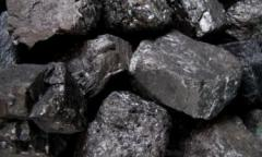 Уголь марки ДГ