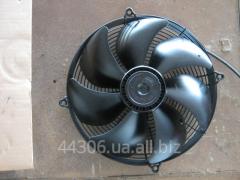 Ziehl-Abegg FN050-VDK fan