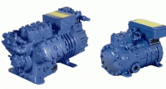 Refrigeration compressors Frascold (Fraskold)