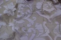 Curtain fabric a taffeta of Eustergerling to buy