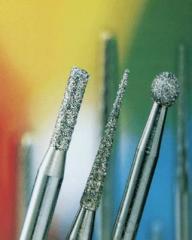 Инструменты алмазные и твердосплавные