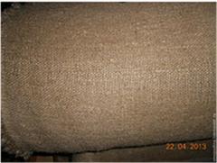 Les tissus de sac (toile de sac)