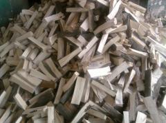 Продам дрова колотые для топки каминов печей и