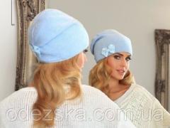 Двойная шапка (ALEXIA)